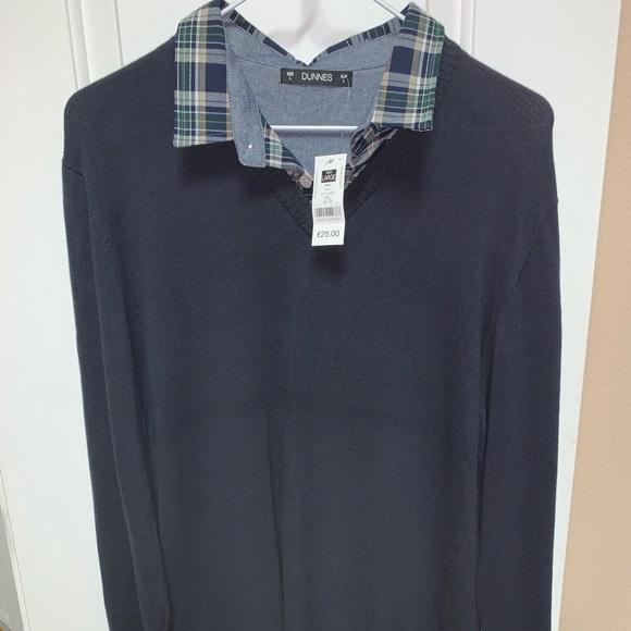Dunnes Other - 3/$25 Dunnes Sweater Shirt
